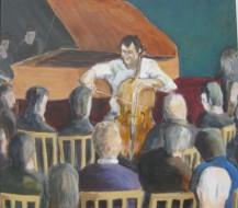 Chamber Recital Series