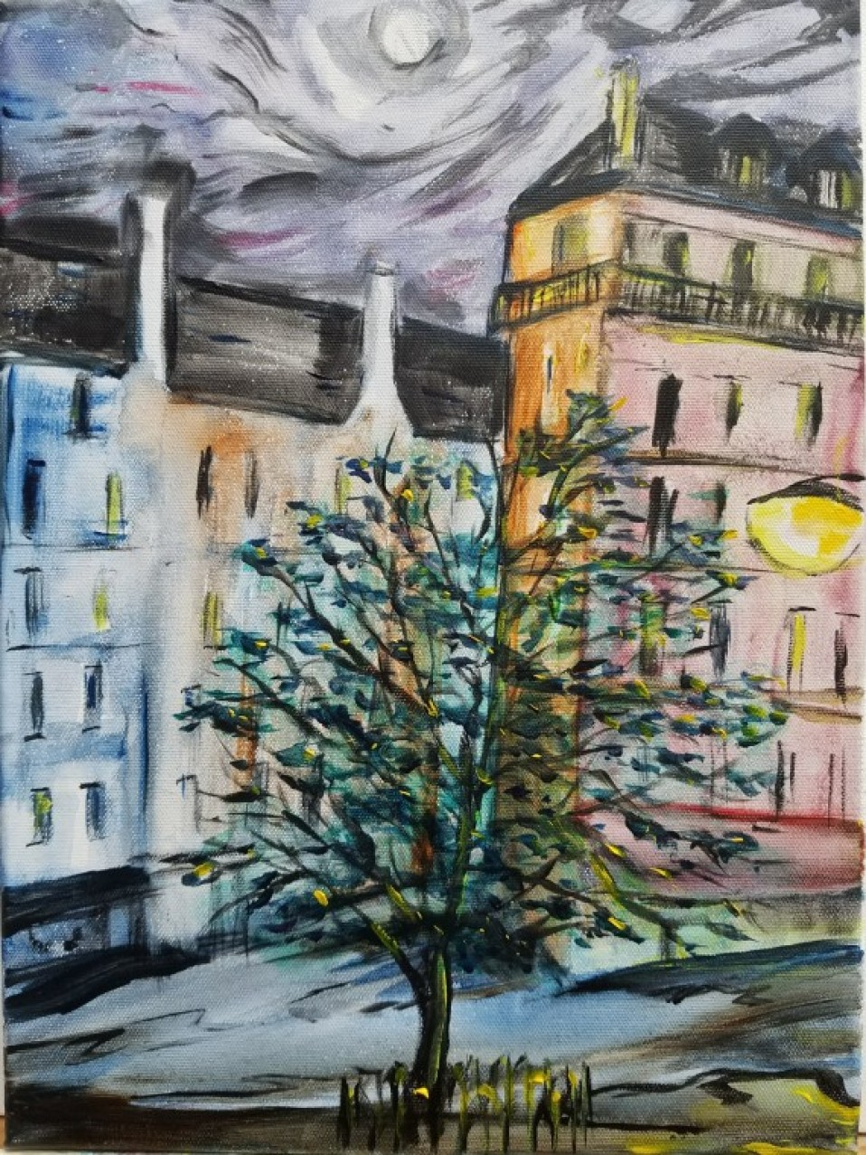 Rue Lagrange