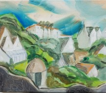 Over The Wall, Budleigh Salterton